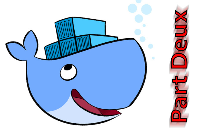 Docker - How and why I use it | Zack Reed - Design and Coding